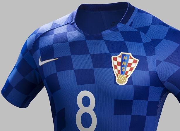 Compre camisas da Croácia e de outros clubes e seleções de futebol 795f59e7da471