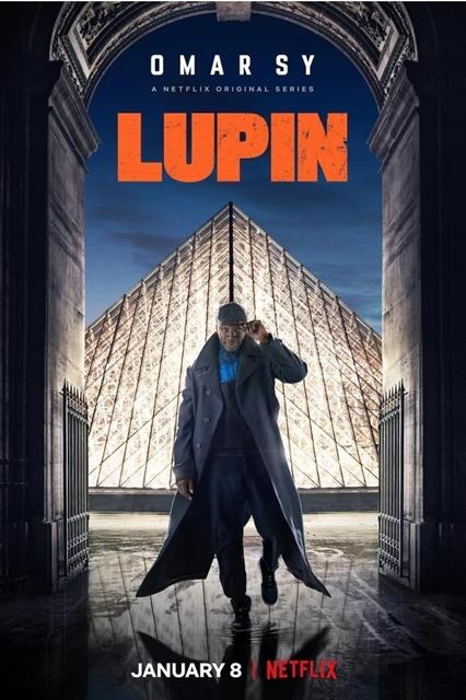 Série Lupin