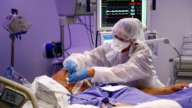 Αργολίδα: 6 νοσηλεύτριες από το Νοσοκομείο του Άργους συνδράμουν εθελοντικά το ΑΧΕΠΑ στη Θεσσαλονίκη