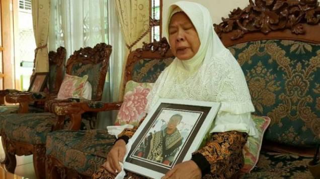 Keluarga Korban Insiden Crane Mekah Tagih Janji Raja Salman
