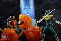 Power Rangers Lightning Collection Zordon & Alpha 5 45