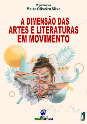 A Dimensão das Artes e Literaturas em Movimento
