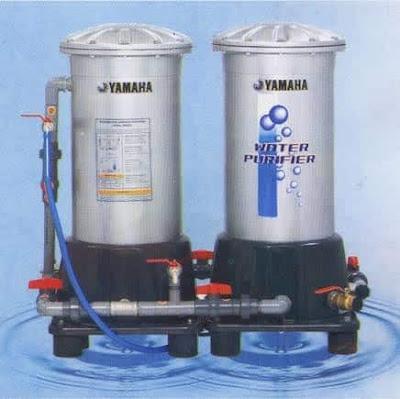 Yamaha water purifir