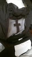 JPMBB PC physiocarrier portage préformé porte-bébé assise booster bébé bambin