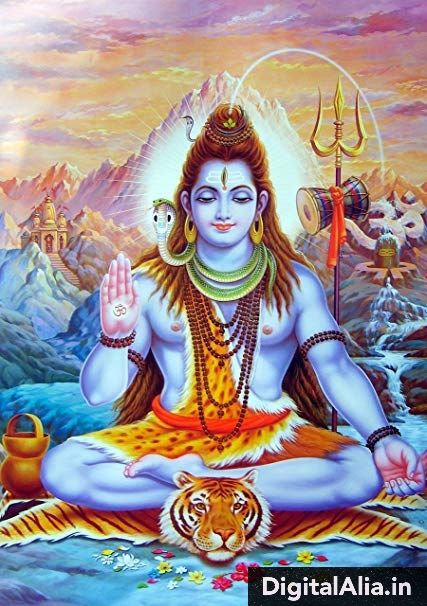 mahadev hd photo free download