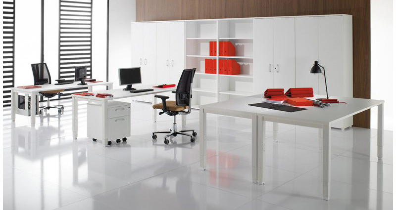 3 aspectos a tener en cuenta al comprar mobiliario de for Que es mobiliario de oficina