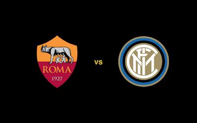 مباراة روما وانتر ميلان بين ماتش مباشر 10-1-2021 والقنوات الناقلة في الدوري الإيطالي