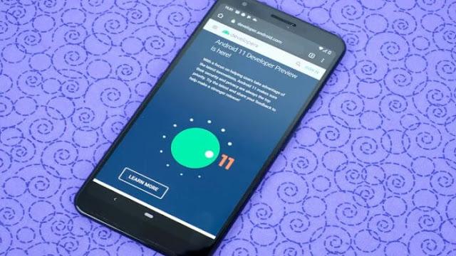 ميزات جديدة اقتبستها جوجل لأندرويد 11 من آيفون iOS