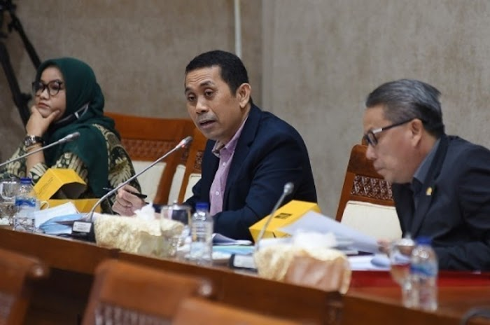 Hati-hati, Utang Luar Negeri Indonesia Sudah Over Borrowing