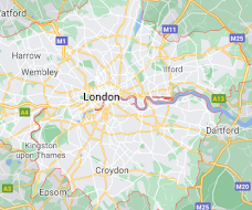 Map-Of-Greater-London