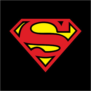 Superman Logo Free Download Vector CDR, AI, EPS and PNG Formats