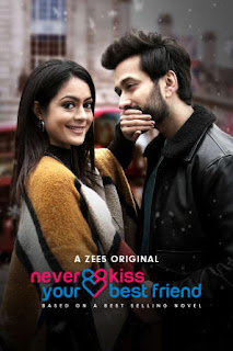 Download Never Kiss Your Best Friend (2020) Season 1 Complete Web Series 480p HDRip