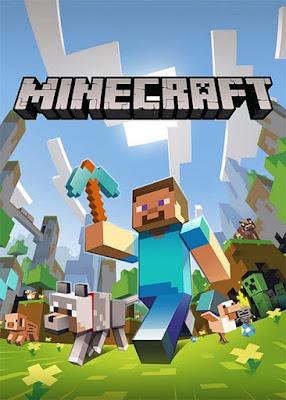 Cover Minecraft 1.8 PC