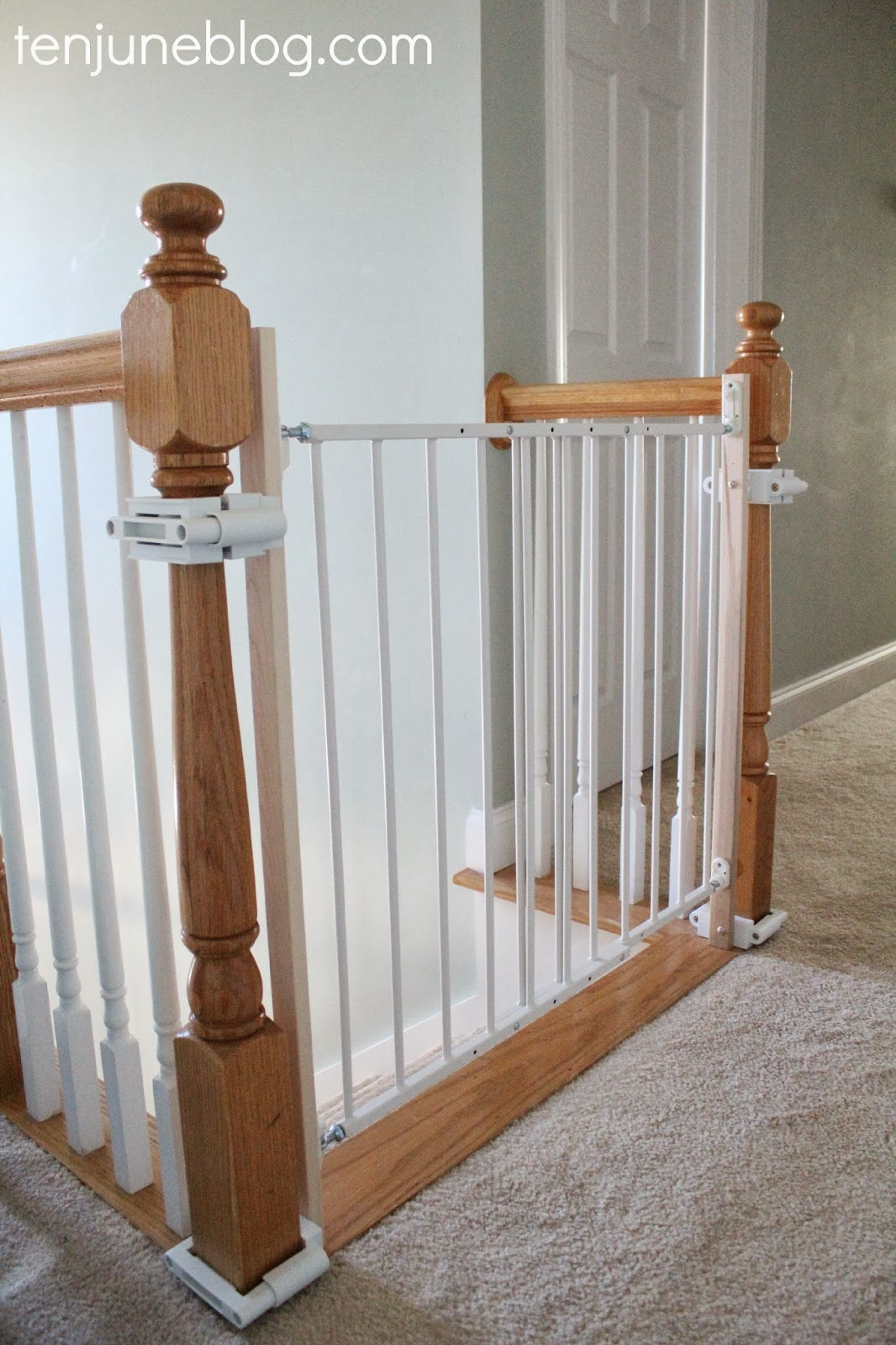 Ten June Baby And Toddler Proofing Ideas For Your Home