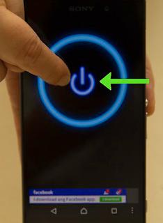 تطبيق Flashlight المصباح الذكي