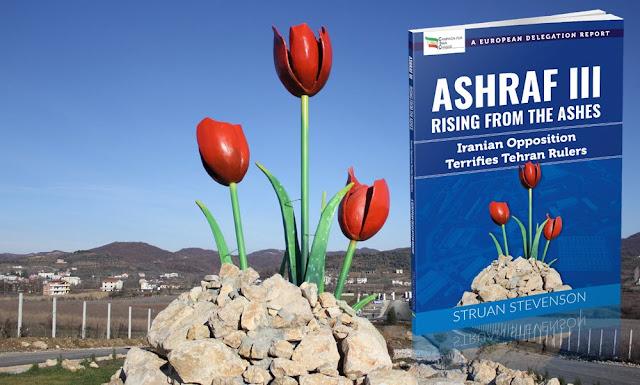 ASHRAF III