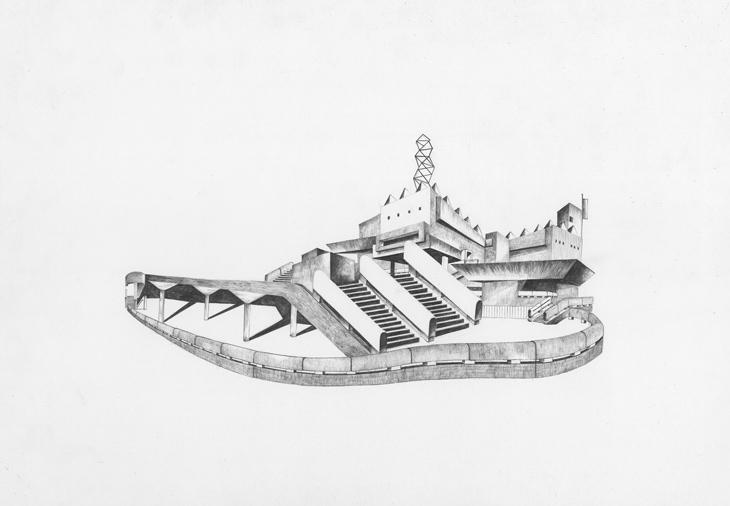 Chris Dent - Illustration Portfolio - Adidas