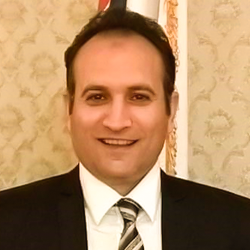 Dr. Tahsin Shoala
