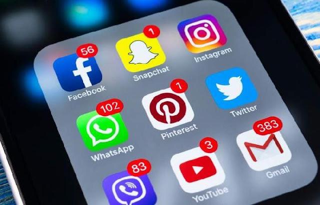 Twitter Ungkap Peretasan Akun Orang Terkenal Diawali Phising