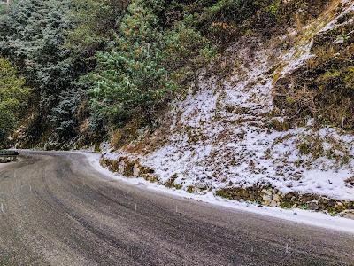 narkanda snowfalls