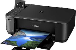 Télécharger Canon MG4250 Pilote Gratuit Pour Windows, Linux et Mac