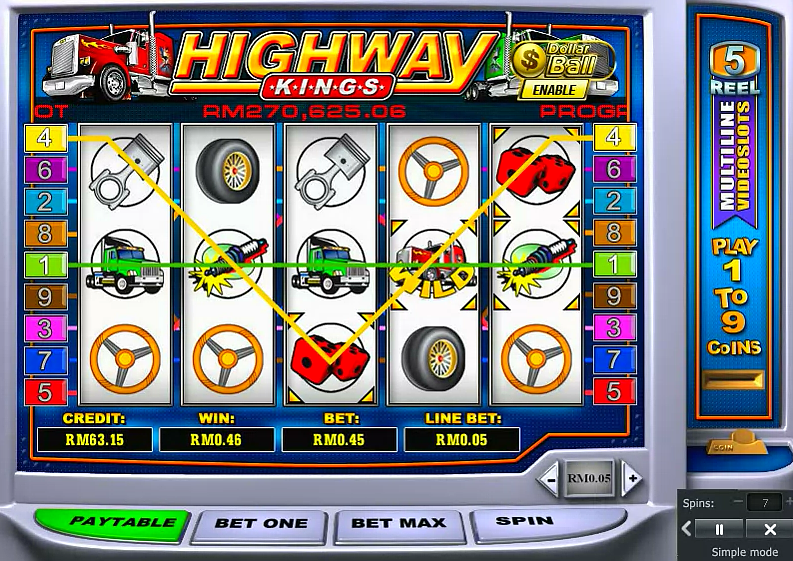 slot games online malaysia