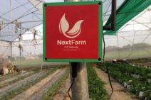 Nông dân tăng năng suất hiệu quả nhờ giải pháp nông nghiệp thông minh NextfarmNông dân tăng năng suất hiệu quả nhờ giải pháp nông nghiệp thông minh Nextfarm