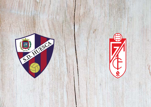 Huesca vs Granada -Highlights 21 February 2021