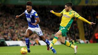 Birmingham vs Norwich Preview and Prediction 2021