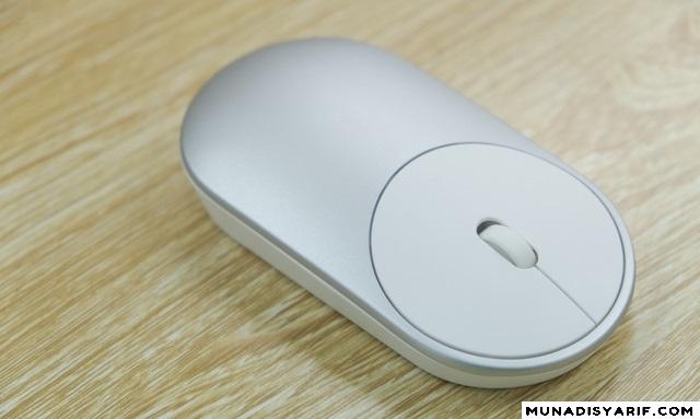 Inilah Mi Mouse - Si Tikus Imut Dari Xiaomi