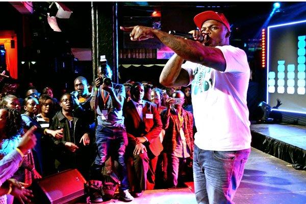Kenyan Music