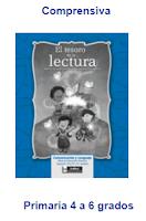 El tesoro de la lectura material de apoyo para preescolar y primaria