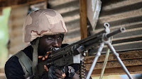 NIGERIA: 23 PEOPLE, INCLUDING TWO SOLDIERS KILLED IN CLASH