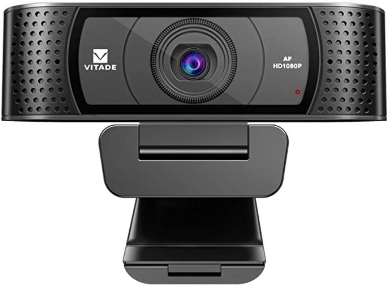 Vitade 928A Pro USB Video Cam
