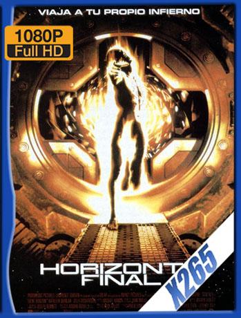 Event Horizon Latino-Inglés (1997) BDRip H265 10Bits [Google Drive] Tomyly