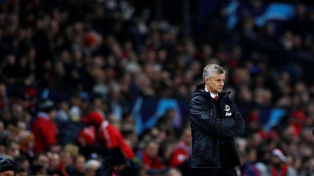 Menghadapi Manchester United Malah Memikirkan Ronaldo 2019