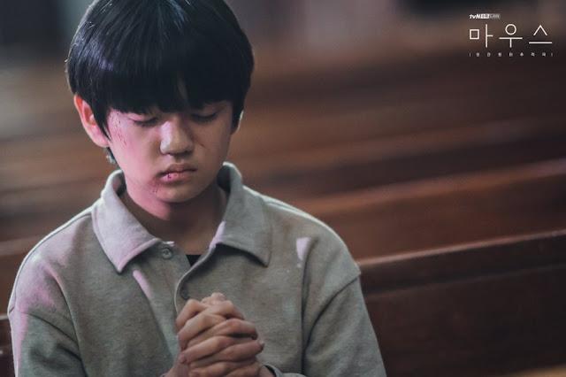 Prediksi dan Sinopsis Drama Korea Mouse Lee Seung Gi