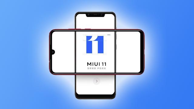 هذه هي هواتف شاومي التي ستحصل على تحديثات تحديثات واجهة MIUI 11