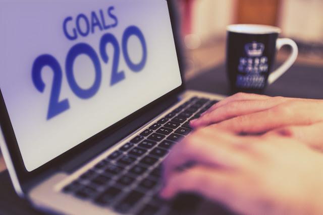 TIPS Resolusi Bisnismu di Tahun 2020 Tercapai
