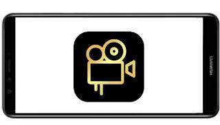 تنزيل برنامج film maker Pro Mod Premium مهكر مدفوع بدون علامة مائية بدون اعلانات بأخر اصدار من ميديا فاير للأندرويد.