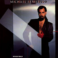 Michael Sembello [Without walls - 1986] aor melodic rock music blogspot full albums bands lyrics