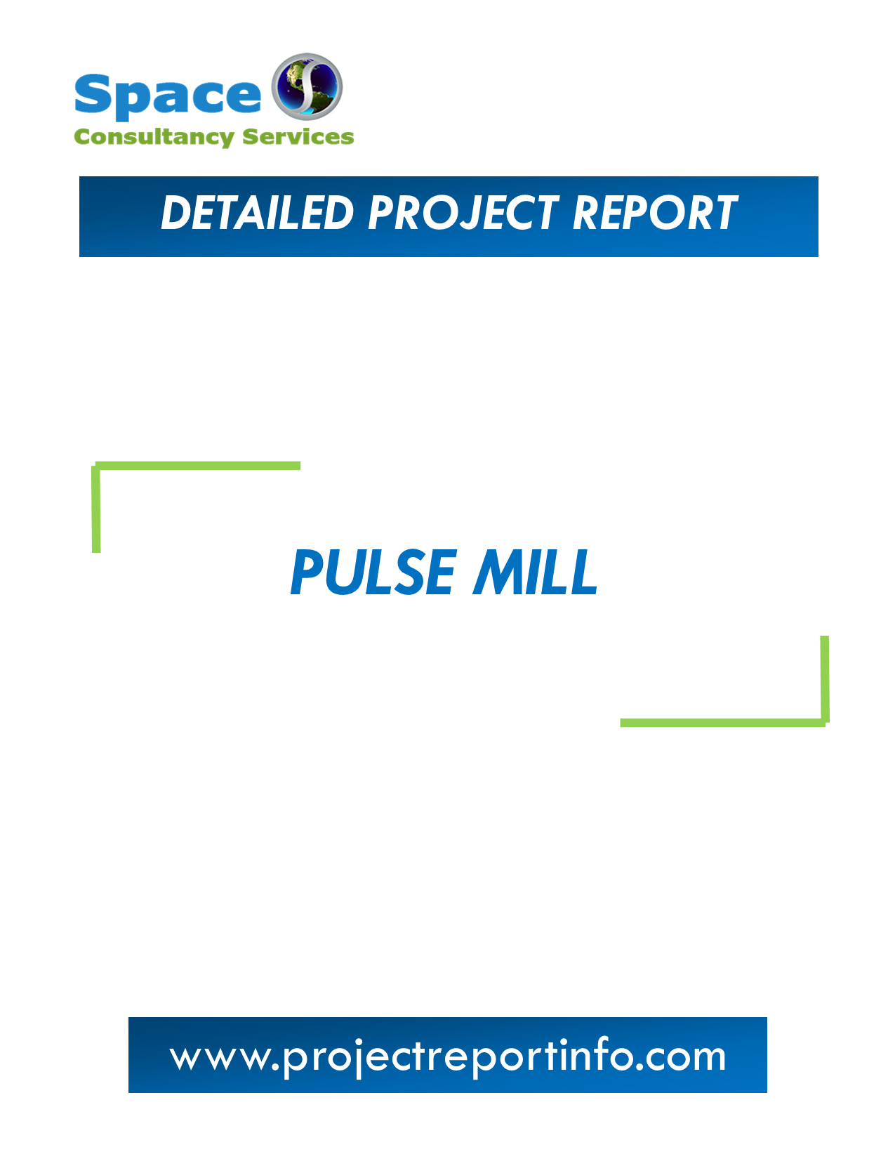 Project Report on Pulse  Mill