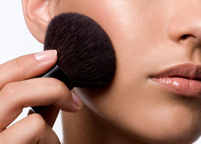Five Contouring Mistakes to Avoid