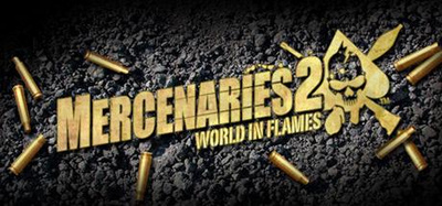 Mercenaries 2 World in Flames MULTi5-ElAmigos