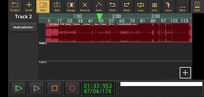 Audio Evolution Mobile Studio App for Audio Editing, Best Audio Editing Apps For Android, Audio Cutter, Audio Editing, Android