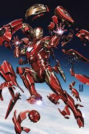 Iron Man-Armadillo