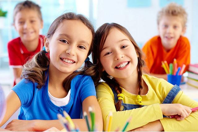 أهمية المدرسة وفوائدها بالنسبة للطفل