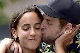 Gianna Santos & Jonah Hill Engaged