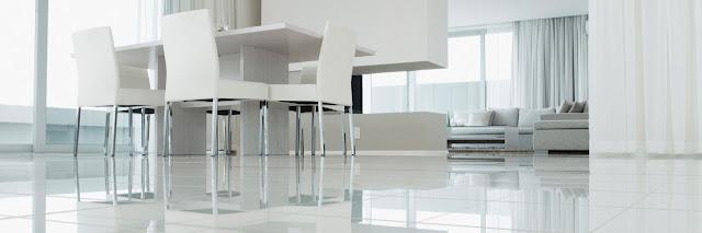 Cara Menentukan Keramik Granit Natural untuk Rumah