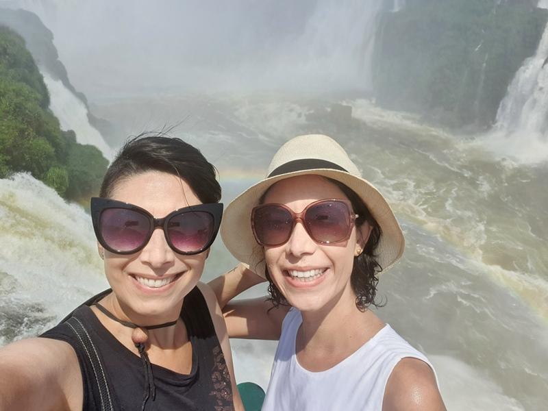 Cataratas do Iguaçu blog Tem que ir